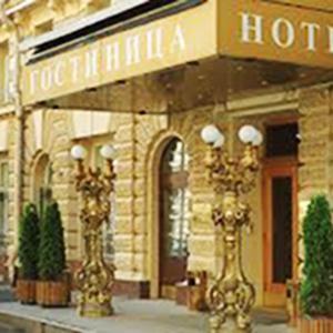 Гостиницы Железногорска-Илимского